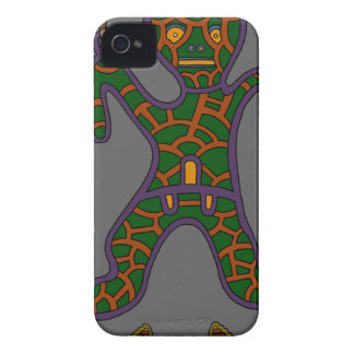 The Suspended Man Case-Mate iPhone 4 Case