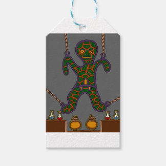 The Suspended Man Gift Tags