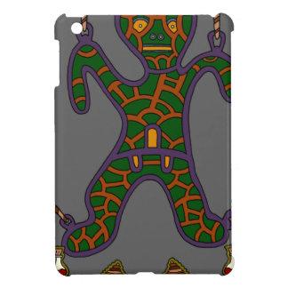 The Suspended Man iPad Mini Case