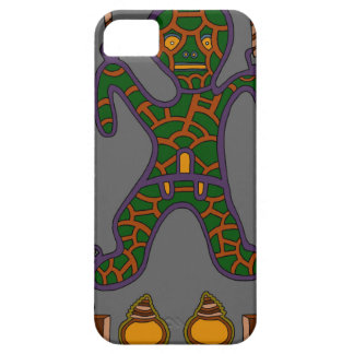 The Suspended Man iPhone 5 Covers