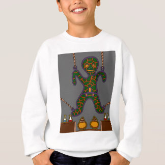 The Suspended Man Sweatshirt