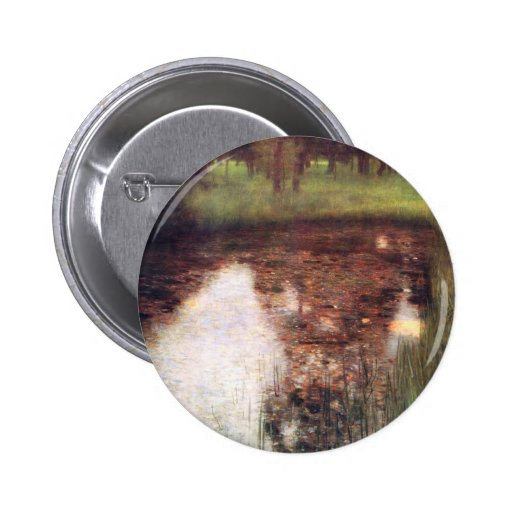 The Swamp cool Pin
