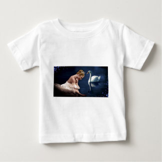 The Swan Baby T-Shirt