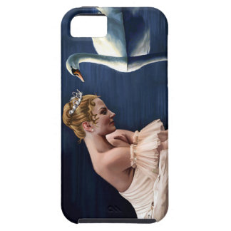 The Swan Case For The iPhone 5