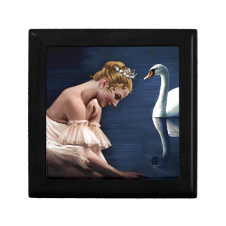 The Swan Gift Box