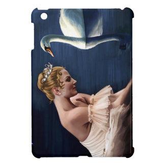The Swan iPad Mini Cases