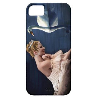 The Swan iPhone 5 Case