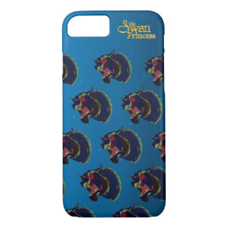 The Swan Princess - Great Animal iPhone case