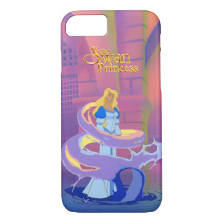 The Swan Princess iPhone 7 Phone case