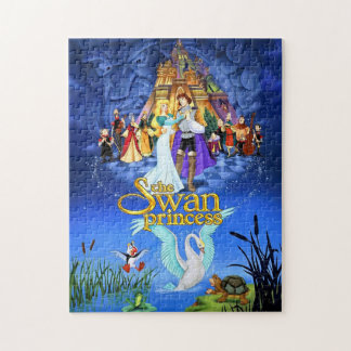 The Swan Princess Puzzle