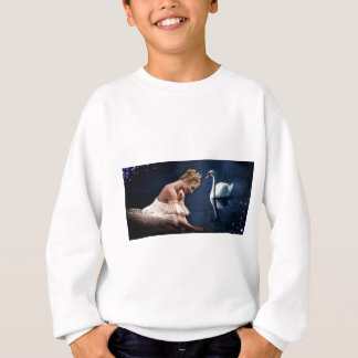 The Swan Sweatshirt