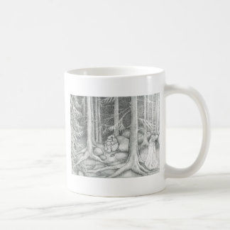 The Swedish trolls Coffee Mug