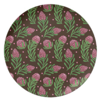 The Sweet Protea Dinner Plate