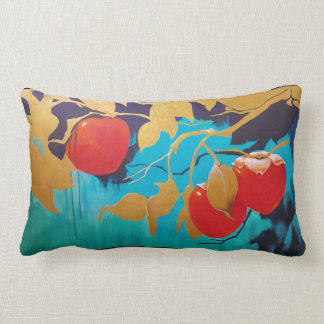 The Sweetest Fruit II Lumbar Pillow