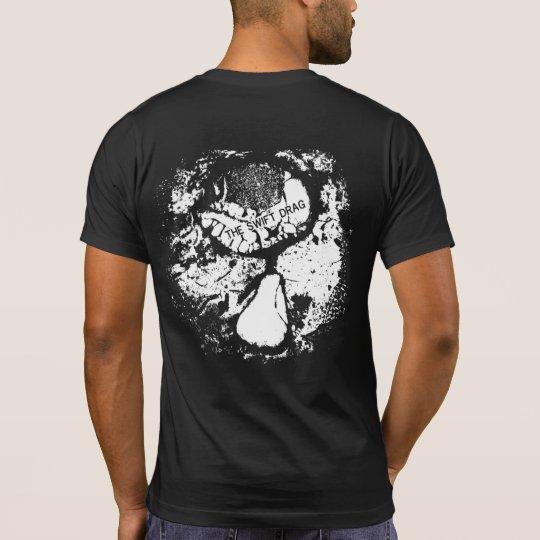 The Swift Drag Skullboy T-shirt