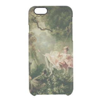 The Swing Clear iPhone 6/6S Case