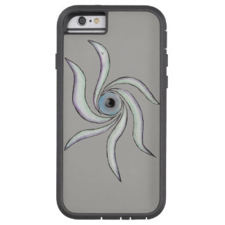The Swirling Eye Tough Xtreme iPhone 6 Case
