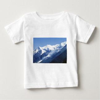 The Swiss Alps Baby T-Shirt