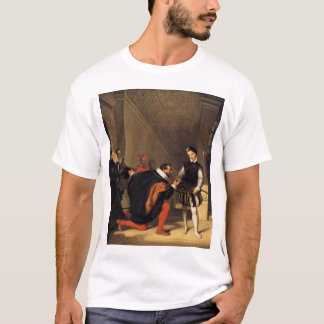 The sword of Henry IV T-Shirt