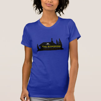 The Syndrome Finders, Keepers T-shirt