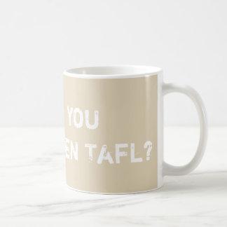 The Tafl Mug