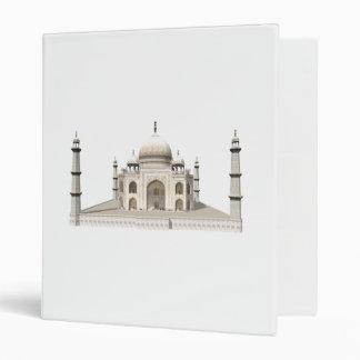 The Taj Mahal: Custom Binder