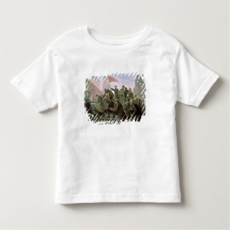 The Taking of the Moscow Kremlin in 1917, 1938 Toddler T-shirt