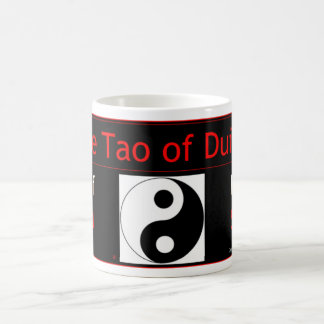 The Tao of Duino Coffee Mug