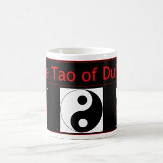 The Tao of Duino Coffee Mug