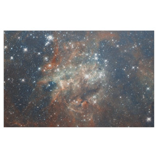 The Tarantula Nebula Fabric