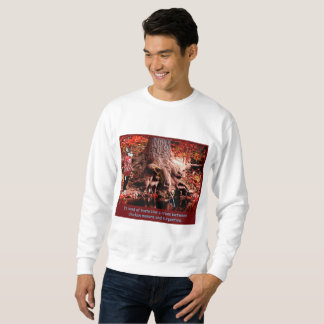 The Taste of Water Sweatshirt