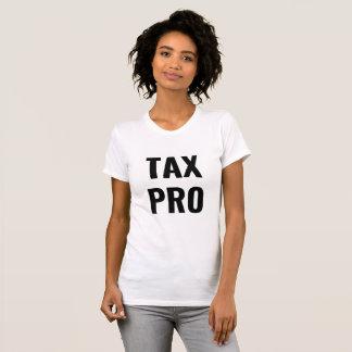The Tax Pro T-Shirt