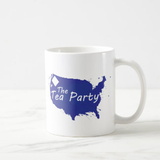 The Tea Party Mug
