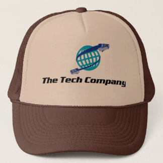 The Tech Company Hat