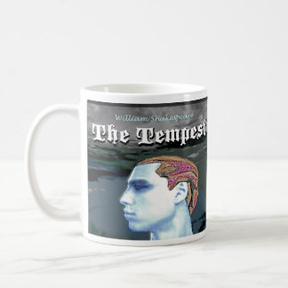 The Tempest Ariel's Song Coffee Mug