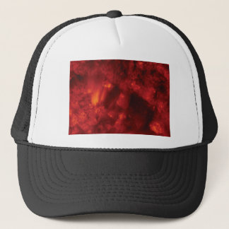 the tempest of heat trucker hat