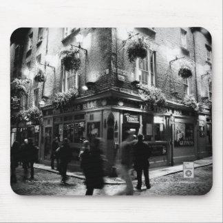 The Temple Bar Pub, Dublin Mouse Pad