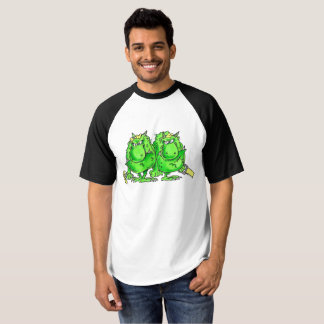 The Terrible Two T-shirt