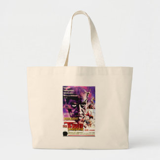The Terror Large Tote Bag