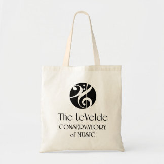 The teVelde Conservatory Tote Bag