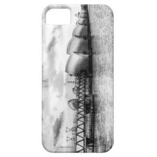 The Thames Barrier London iPhone 5 Case
