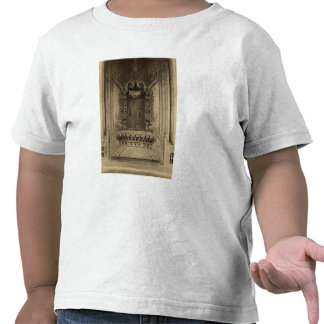 The The-ha-thana or the Lions' throne Tshirts