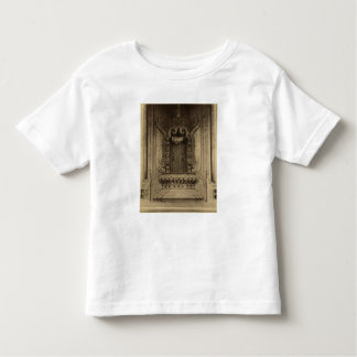 The The-ha-thana or the Lions' throne Shirt