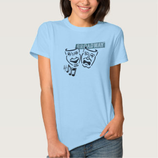 The Theatre T-Shirt