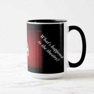 The Theatre!  The Theatre! Mug