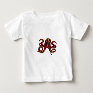 THE THENTACLES GRASP BABY T-Shirt