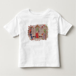 The Theory of Justice Toddler T-shirt
