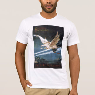 """The Thief of Bagdad"" Tee Shirt"