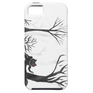 The Thing in the Forest iPhone 5 Cover
