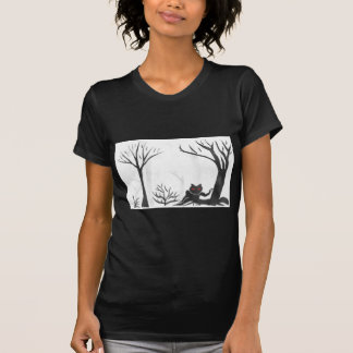 The Thing in the Forest T-Shirt